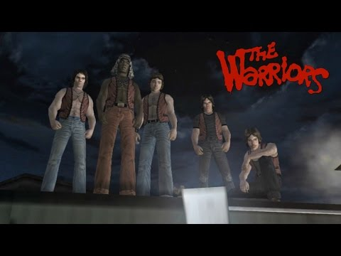 The Warriors - PS4 Gameplay