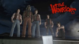 The Warriors – PS4 Gameplay