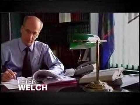 Peter Welch: For Vermont and For the Nation