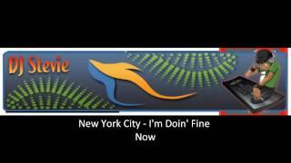 New York City - I