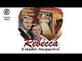 Hitchcock | Rebecca - A Mulher Inesquecível (Rebecca) - 1940 - Legendado