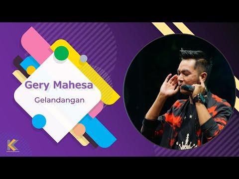 Gerry Mahesa - Gelandangan New Pallapa