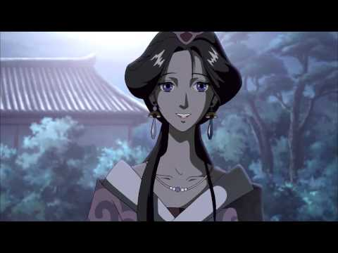 Cartoon Romance of the Three Kingdoms  Chinese history  01 桃园结义