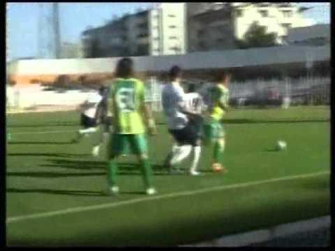 Adanademirspor 0-2 ADIYAMANSPOR