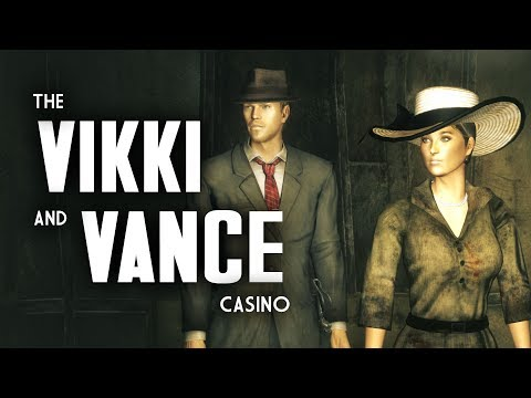 Powder Gangers 3: Primm & The Vikki & Vance Casino - Plus, the Wins Outlaws - Fallout New Vegas Lore