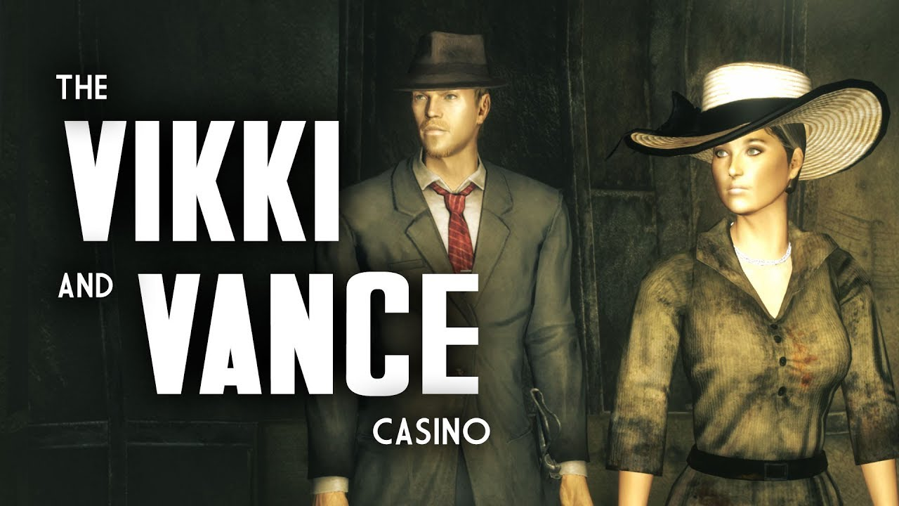 Vicki Vance Casino