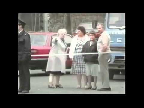 IRA Lisburn Charity Run Attack (1988)