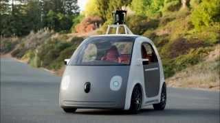グーグル自社開発の自動運転車、公道で走行試験開始 AFPBB News 6月26日...