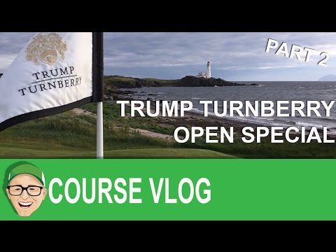 Trump Turnberry Open Special Part 2