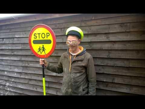 Wally the crossing person, wheres Wally, wheres waldo