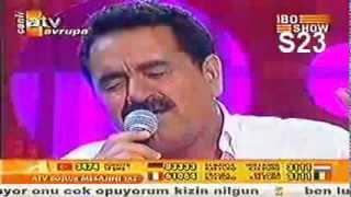 Ibrahim Tatlises Anam Anam-ابراهيم تاتلس يبكي باغنية امي
