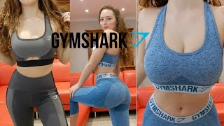 GYMSHARK Honest Try On Review - Is It Curve Safe?!