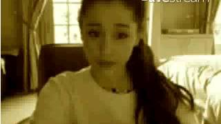 Ariana Grande Twitcam, 17th December 2012 (Part 2)