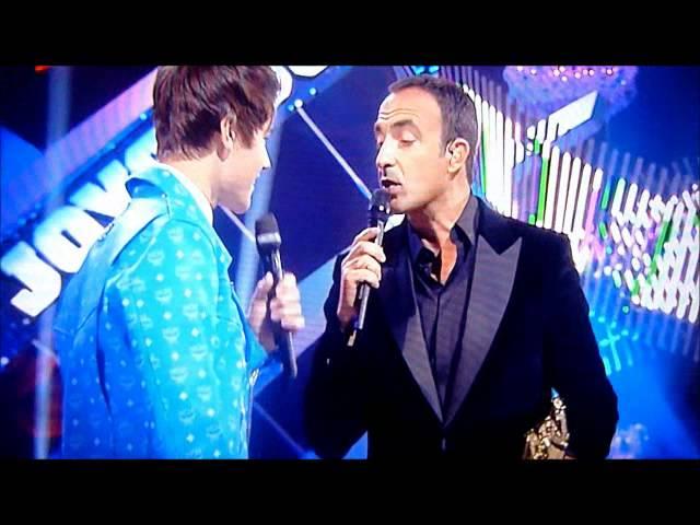 Justin Bieber Nrj Music Awards 2012 Youtube