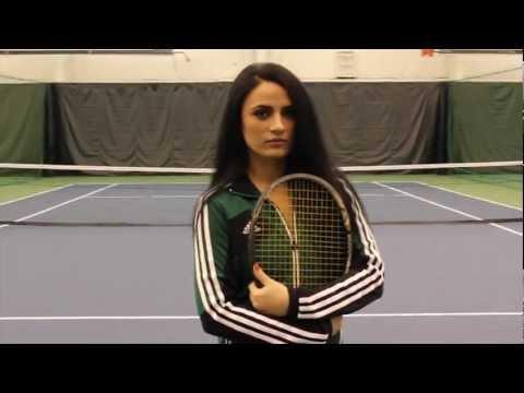 Promo tennis universitaire Sherbrooke 2013