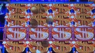 ★OMG ! Sticky Wild 4 Reels !☆QUICK FIRE FLAMING JACKPOTS Slot (ELECTRIC BOOGALOO) $75 Free Play Live