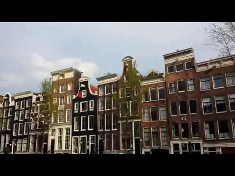minimal in Amsterdam party afternoon netherland