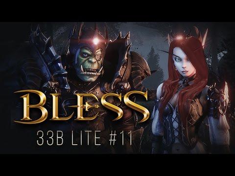 [ЗЗВ Лайт #11] Обзор Bless