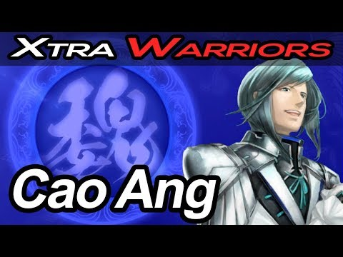 Cao Ang - Xtra Warriors