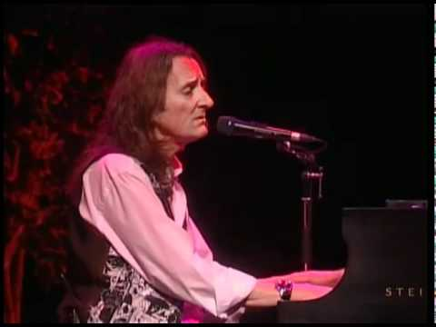 Lovers in the Wind - Roger Hodgson, formerly of Supertramp - Writer and Composer