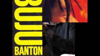 BUJU BANTON--SLEEPLESS NIGHTS