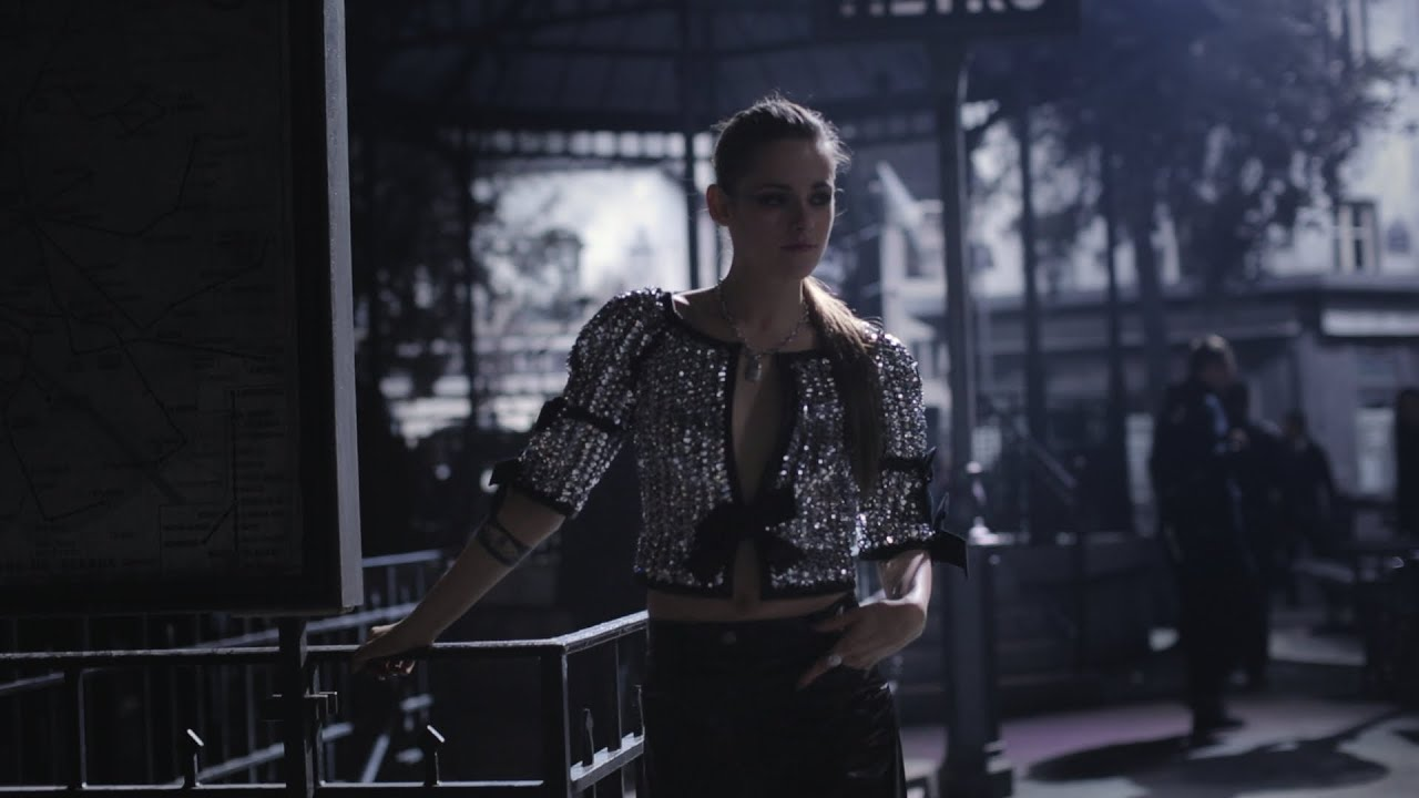 Behind the Scenes Film - Paris in Rome 2015/16 Métiers d'Art show - CHANEL