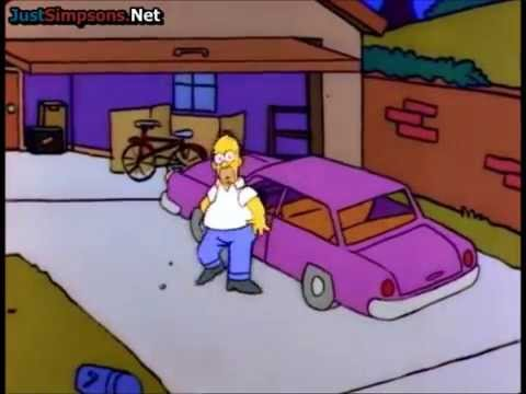 The Simpsons Intro Season 1 1990