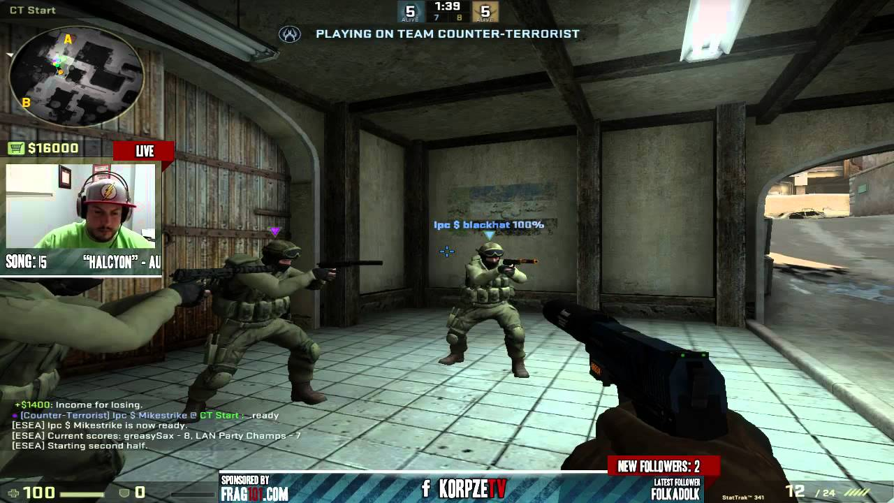 reddit esea matchmaking Csgo undetected private cheats esea faceit matchmaking youtube #053 csgo undetected private cheats esea faceit matchmaking private cheats - best steam cheats and cheat codes.