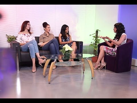 Full interview with Dear Maya's Manisha Koirala