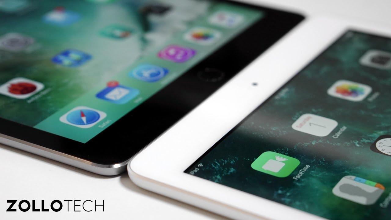 7 дек 2017. Apple уже успела снять ipad air 2 с производства, но вы все еще можете купить этот планшет на вторичном рынке или поискать в.