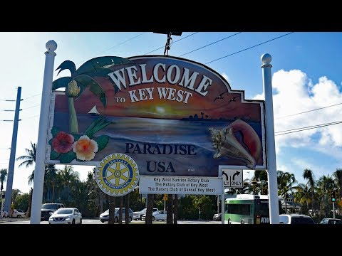 Tour Of My Island - Key West, Florida - Commercial Center