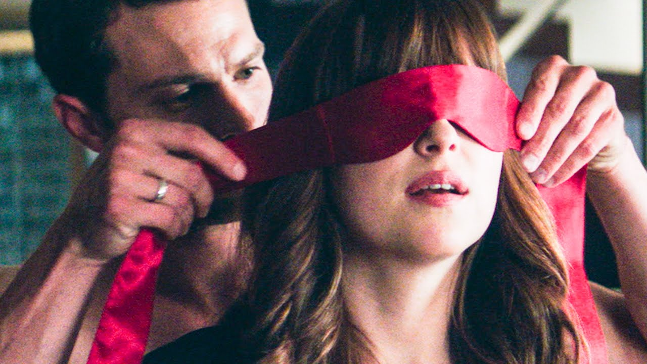 Download Playroom Surprise Scene - FIFTY SHADES FREED (2018) Movie Clip
