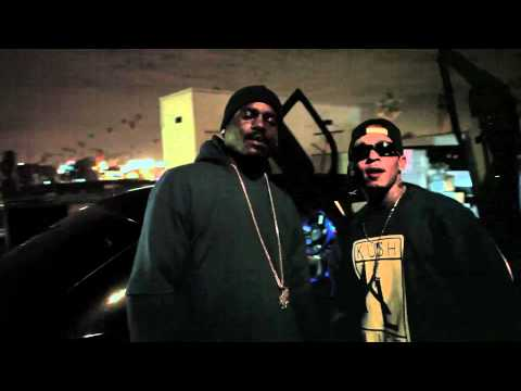"""SNOOPY BLUE """"G'D UP"""" feat: Mac Lucci"""