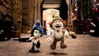 I Puffi 2 - Teaser Trailer italiano in HD