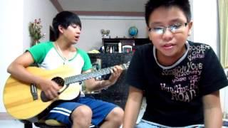 Guitar cover Mất trí nhớ_ Em là hạnh phúc trong anh
