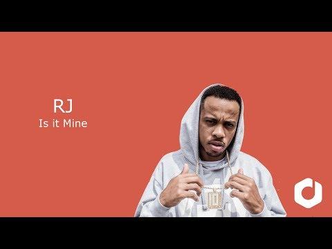 RJ - Is It Mine Lyrics