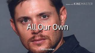 Baixar Jensen Ackles - All Our Own
