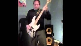 Chuck Rice - Bass Workshop