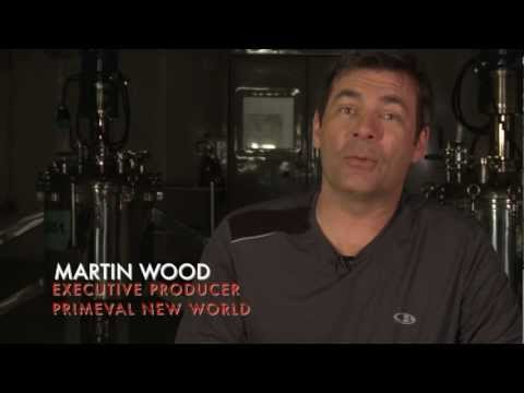 Primeval: New World Featurette 101