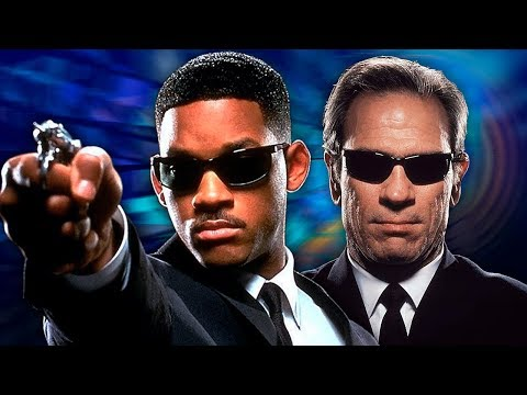 MEN IN BLACK - Then and Now 2018 ✪ Real Name and Age