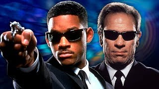 MEN IN BLACK - Then and Now 2018 ⭐ Real Name and Age