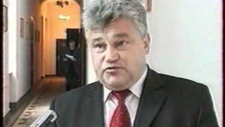 Телерепортаж ТВА про сесію міської ради 24.12.2008