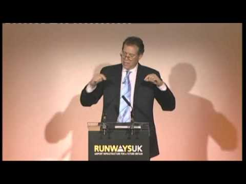 RUK14 Craig Kreeger (CEO Virgin Atlantic) Presentation & Q&A
