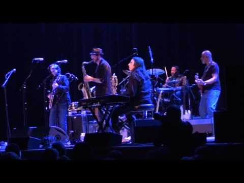 Gregg Allman - Just Another Rider - The Ryman Auditorium, Nashville, TN 01-04-12