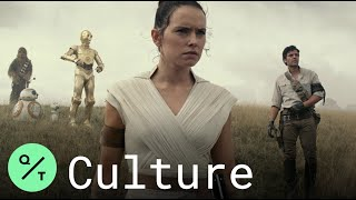 What Did Critcs Think of 'Star Wars: The Rise of Skywalker'?