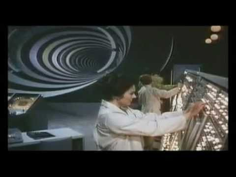 INSIDE THE *TIME TUNNEL* TV SERIES