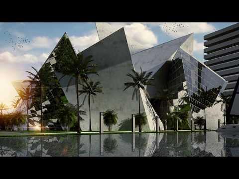 LAGOS CULTURAL CENTRE