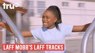 Laff Mobb's Laff Tracks - Back When School Lunch Caused Diabetes ft. Tony Baker | truTV