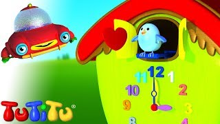 New!  Cuckoo Clock | TuTiTu Toys for toddlers