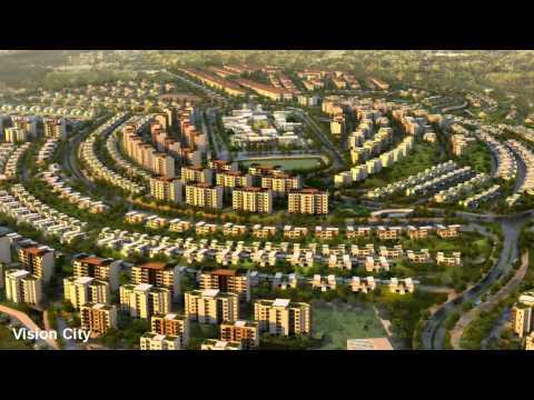 Vision City Kigali Rwanda